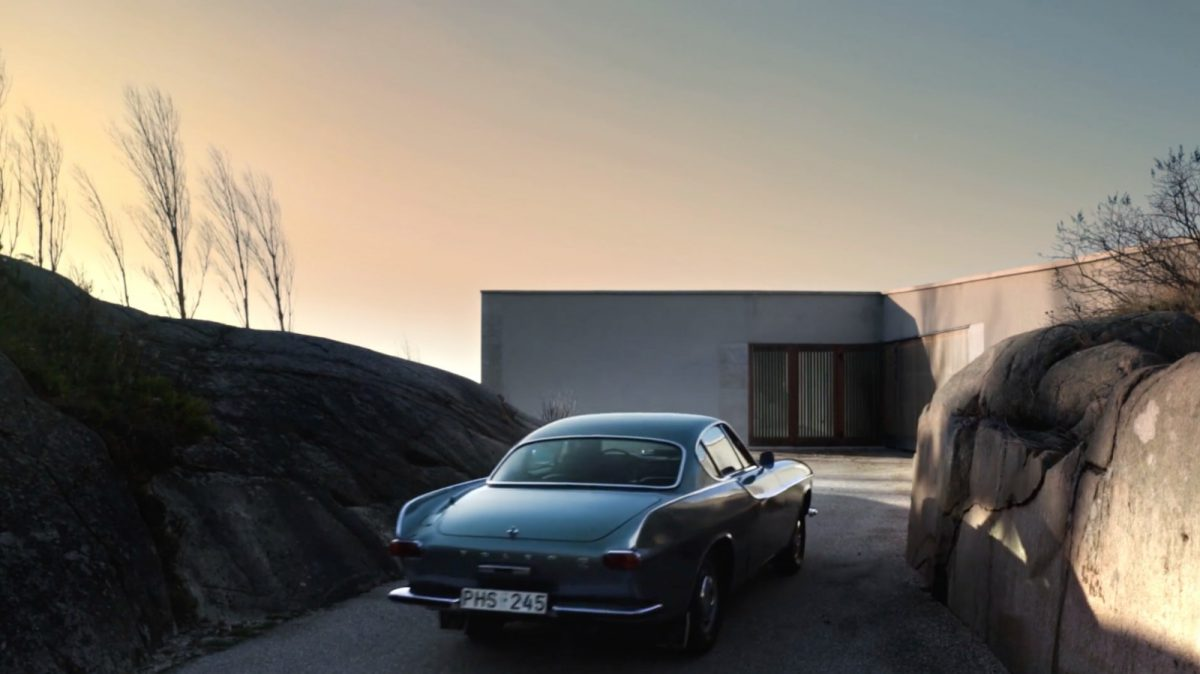 SE_Volvo, Wallpaper