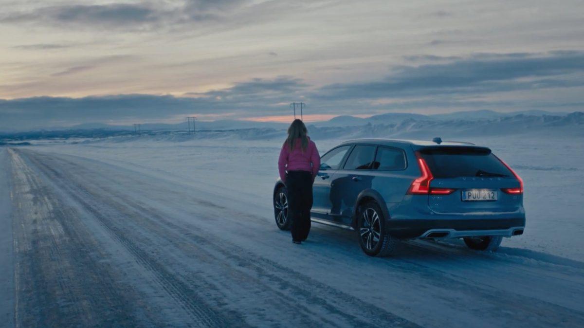Volvo Live Fully Now - Ruben Sznajderman